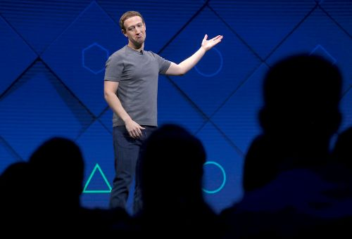 Facebook is about to report its Q4 earnings
