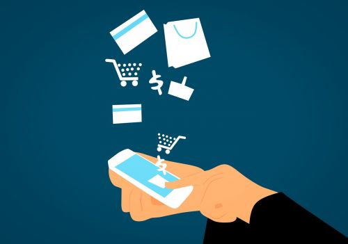 Mobile Driving Next Big Wave in Growth of E-Commerce, Studies Show