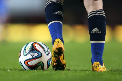 The 2026 World Cup is an 'open goal for Adidas' that'll help close its gap with Nike