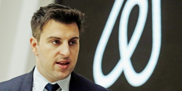 Airbnb stock has 'a lot of recovery built in' as pandemic eases, Bank of America says