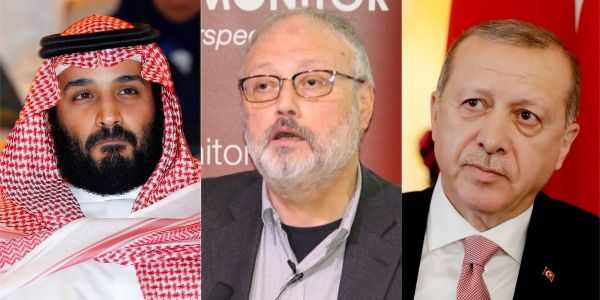Why Turkish officials keep challenging Saudi Arabia's claims behind the Khashoggi killing