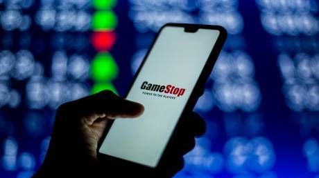 Short-sellers lose another $2 BILLION on GameStop as independent traders take on Wall Street again