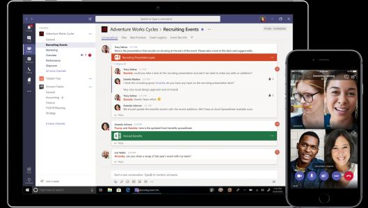 Microsoft Teams gets a free version