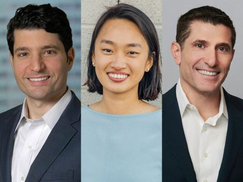 Here's how 4 litigation financiers are thinking about data and analytics - and why some players think it's an industry prime for disruption