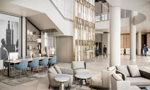 Radisson Collection Hotel Warsaw Opens