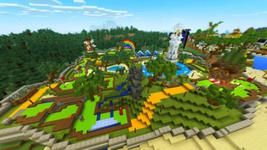 December 2017's top 10 Minecraft Marketplace creations: Blockception repeats at No. 1
