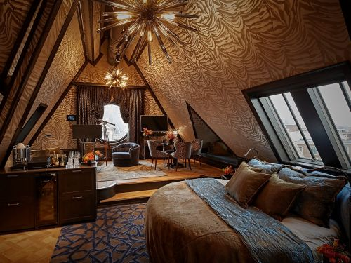 The top 14 boutique hotels in the world that should be on every luxury traveler's list