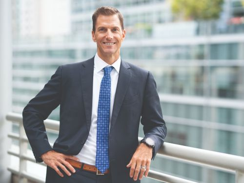The incoming CEO of a $362 billion unit of Charles Schwab explains why the firm offers fewer products than rivals