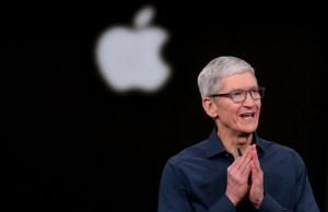 Apple powers up its Hollywood moves