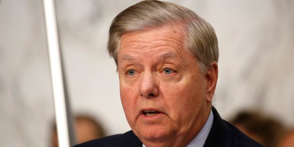 Lindsey Graham slams Trump for Putin press conference, says it was a 'sign of weakness'