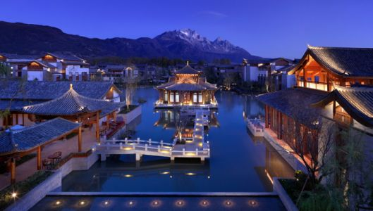 The Unbound Collection by Hyatt Enters China Market