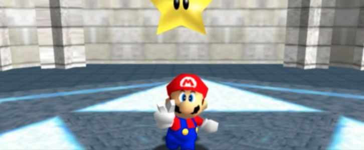 You can play this amazing, free mash-up of 'Super Mario 64' and 'The Legend of Zelda: Ocarina of Time' on your computer right now