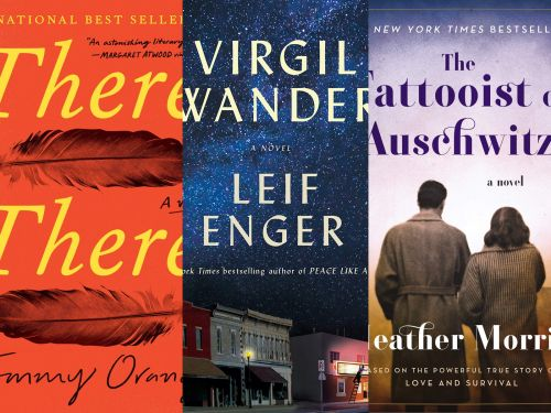 The 30 best books of the year, according to Amazon