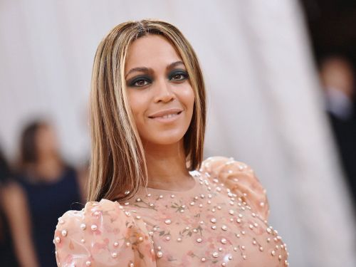 People think Beyoncé was shopping at Target in LA, and it wouldn't be the first time