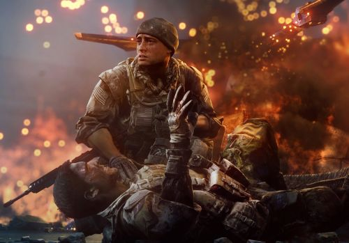 Electronic Arts Delays 'Battlefield V' Release Date, Sinking Stock