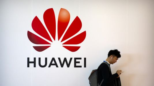 U.S. Prosecutors Hit Huawei With New Federal Charges