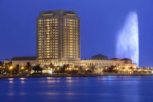 Performance Decline for Jeddah Hotels for November 2018
