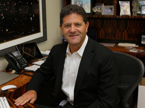 Wealthy venture capitalist and political activist Nick Hanauer says there have been 3 fundamental failures of capitalism over the past 40 years