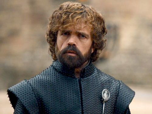 'Game of Thrones' star Peter Dinklage says 'everybody was a wreck' after one of its young stars finished shooting
