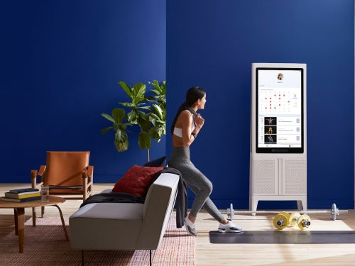 Tempo just raised $220 million in its largest funding round yet. Its CEO reveals how the AI-powered home-gym company plans to use the cash