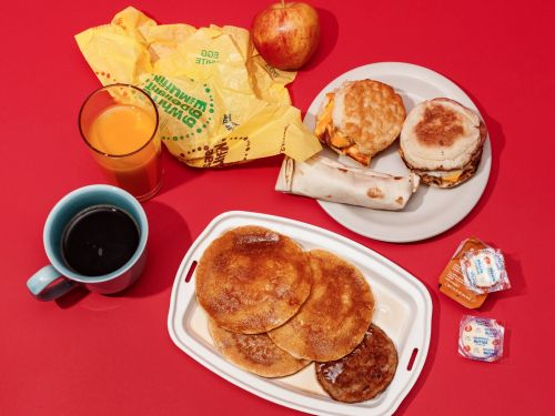 McDonald's is adding its first new breakfast menu items in more than 15 years as the fast-food breakfast battles heat up