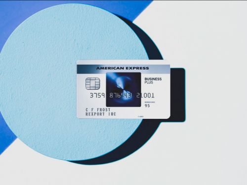 The AmEx Blue Business Plus credit card gets premium benefits without an annual fee - here's how it works