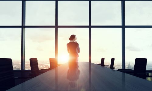 Introverts in Leadership Roles Bring Focus, Listening Skills