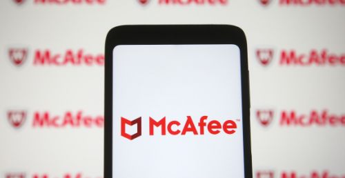 McAfee sells its enterprise cybersecurity business to private equity firm for $4B