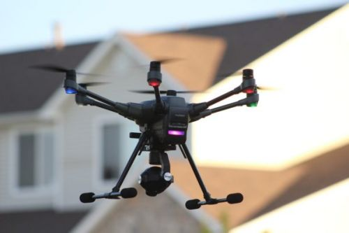 How Can Drone Delivery Change E-commerce?