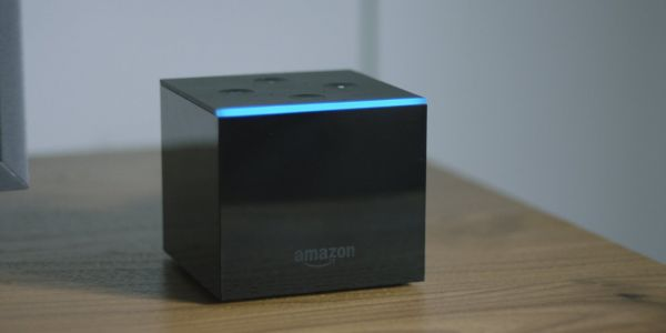 Amazon's ambitious Fire TV Cube is on sale for $60 for Black Friday - here's what it's like to use