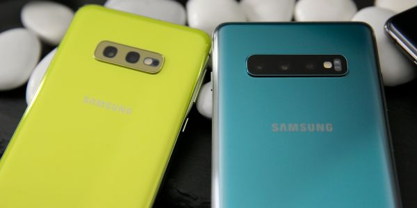 These are the key differences between Samsung's new Galaxy S10 phones that are worth noting before you buy