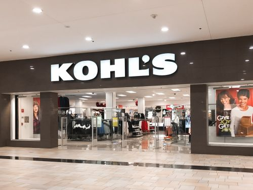 Kohl's is about to get cheaper