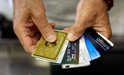 4 things experts think credit cards will be used for in the future