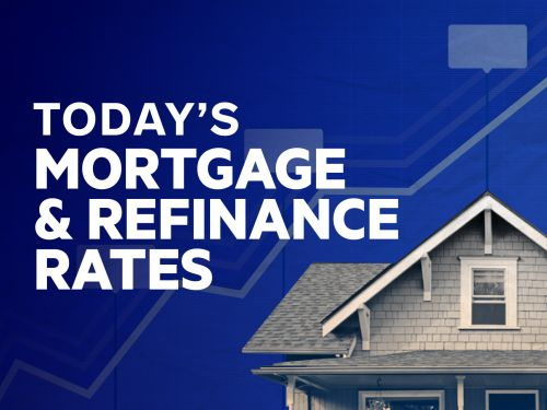 Today's mortgage and refinance rates: March 5, 2021 | Rates wobble