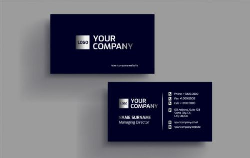 How to Get a Business Card Design People Won't Throw Away