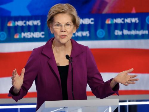Elizabeth Warren reverses her no-super PAC policy and won't disavow a new one supporting her