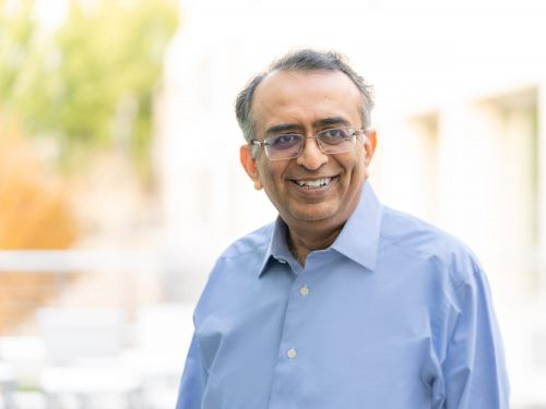 VMware's new CEO Raghu Raghuram explains how he plans to use his insider status to lead the company at a critical time of transition