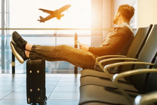 Plans for Travel and Vacation over the Next Six Months Increase in November for the Fourth Month in a Row
