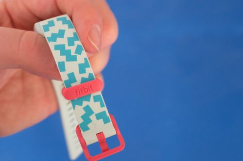 Fitbit's Ace kids' fitness tracker gets a sequel