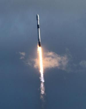 Air Force says it doesn't have concerns about SpaceX's processes as NASA launches a safety review