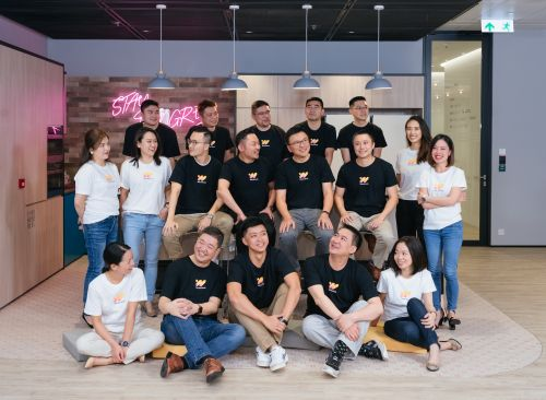 Hong Kong fintech unicorn WeLab raises $75M led by insurance giant Allianz