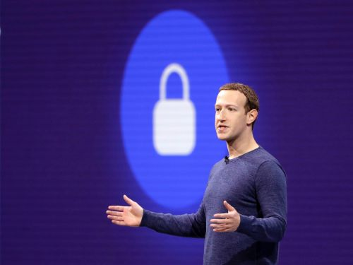 Facebook could soon start telling you if you're spending too much time on Facebook
