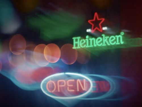 Heineken's US CMO lays out how the brewer pivoted to online streaming ads and how it is standing out in the 'cluttered' digital space