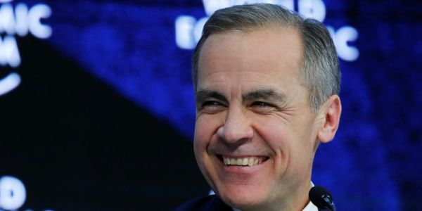 The Bank of England has some good news - you're probably going to get a pay rise in 2018