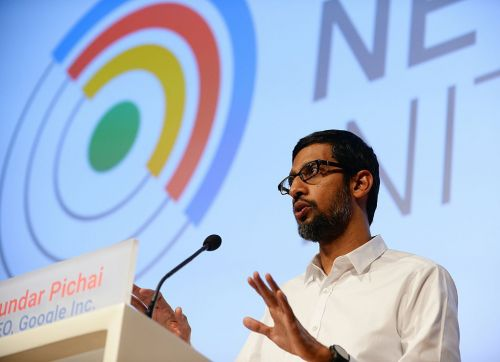 Google Once Cited EU's Copyright Reforms as a Business Risk. Now They're a Reality