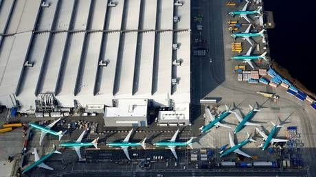 'Passengers have lost confidence': Indonesian carrier cancels big order for Boeing 737 MAX