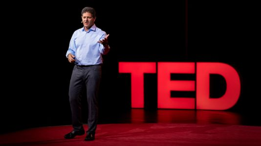 Nick Hanauer: How Do We Begin To Reinvent Capitalism?