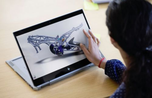 HP targets Z by HP laptops and services at creative professionals