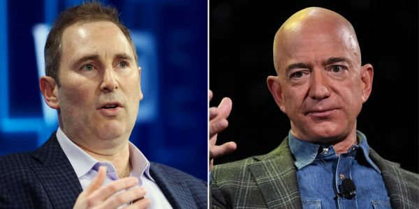 Andy Jassy will be the next CEO of Amazon. Insiders dish on what it's like to work for him