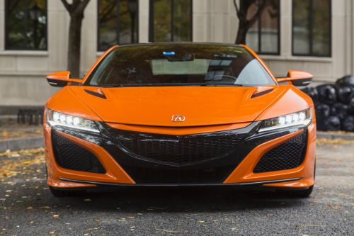 I drove a $195,000 Acura NSX to find out if it is the best high-performance supercar for the money - here's the verdict